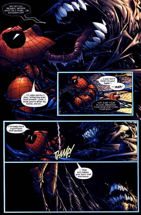Comics Marvel, Spectacular Spider-Man V2 #01