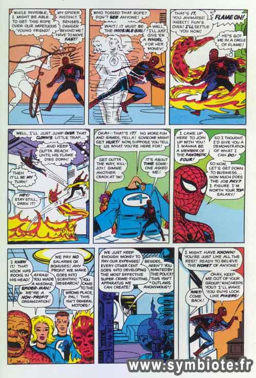Amazing Spider-Man V1 #01-b