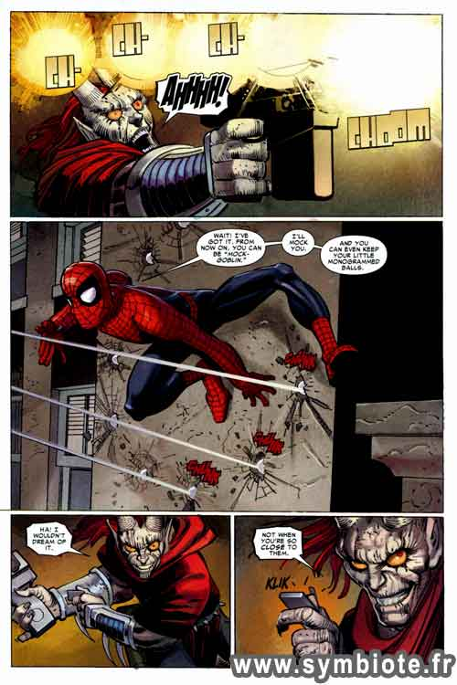 Amazing Spider-Man V1 #568
