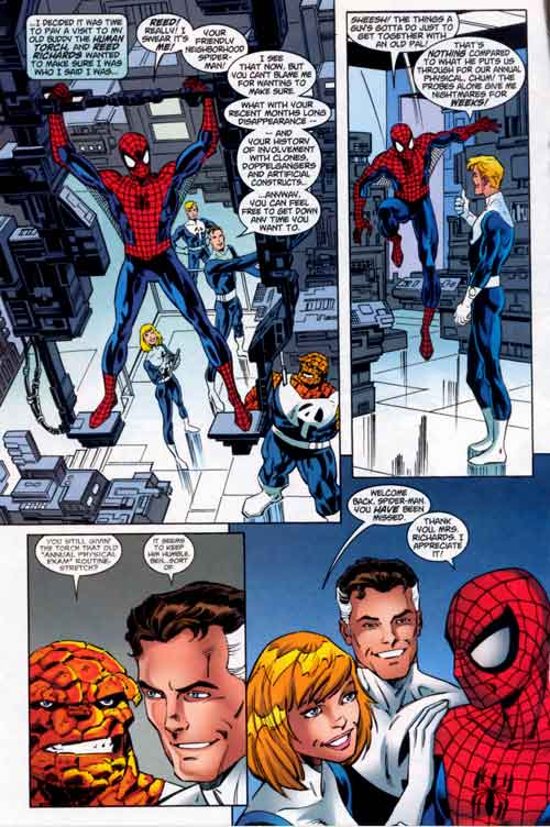 Amazing Spider-Man V2 #04