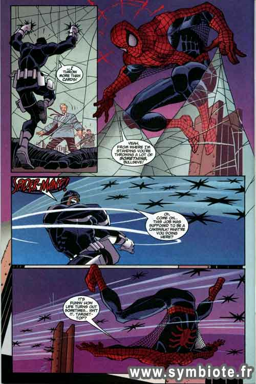 Peter Parker Spider-Man V2 #06