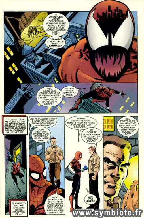 Sensational Spider-Man V1 #03