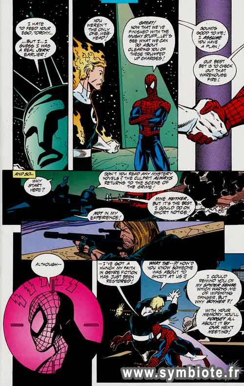 Spider-Man Unlimited V1 #05