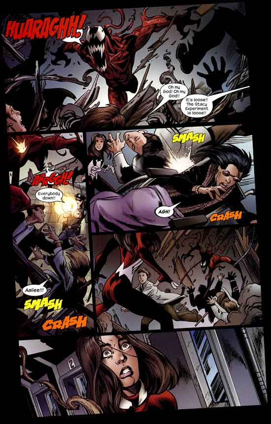Ultimate Spider-Man #102, page 14