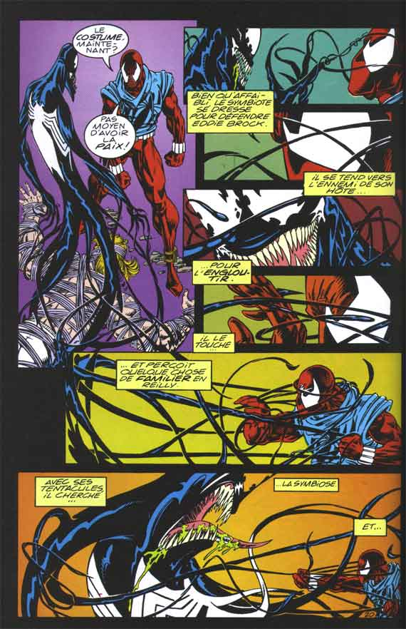 Comics Marvel, Spider-Man Semic #18