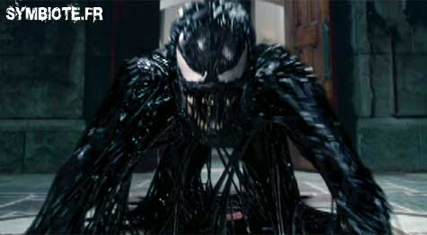 Venom : Version finale