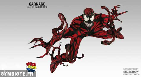 Carnage made in Slideshow