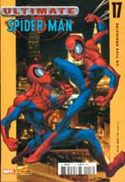 Ultimate Spider-Man #17, couverture